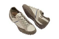 Geox Snake Schuhe grau taupe (U5407B 022PT C1B1S)