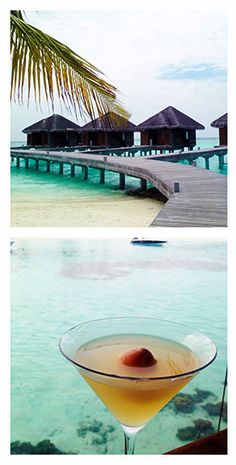 "I feel at home in the Maldives. It seems that nothing else matters in the world. It is perfect to rest and just enjoy the company of your loved ones. And I honestly think that it isn't just a ""once in a lifetime"" trip anymore, as it is a lot more affordable than it was 10 years ago."