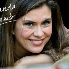Amanda Lamb - on Talented Ladies Club