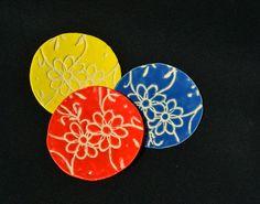 Ceramic plates. Ceramiczne talerze.