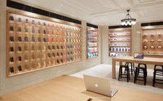 Apple Store собирается в июле сделать премиальный ремонт