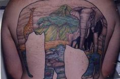 @Victoria Murray, this is an elaborate elephante.