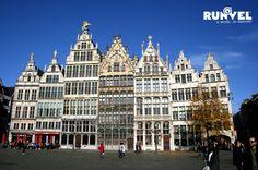#antwerp #travel #travelblog #travelblogger #europe #runvel #belgium