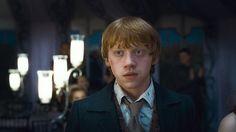Rupert Grint: Harry Potter et les reliques de la mort (22 ans)