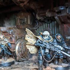 Warhammer 40k Figures, Warhammer 40k Miniatures, Warhammer 40000, Inquisitor 40k, Necromunda Gangs, Sci Fi Miniatures, 40k Imperial Guard, Rogue Traders, Gw