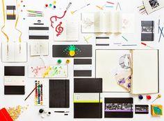 Para hacer buenas obras de arte se necesitan buenas herramientas, y la colección Art Plus Collection ofrece 25 cuadernos especialmente diseñados para ello. ✍🏻🔝💭Escoge el tuyo! Hay gran variedad en cuanto al gramaje y absorbencia del papel, así como en cuanto a las dimensiones, el material de las tapas y el formato de página 📚🖇🖌 #mymoleskine #diario #notebook #art #notebookart