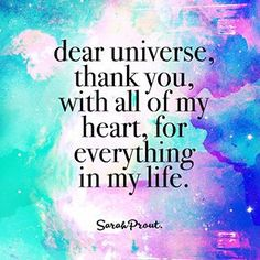 Law of attraction, gratitude Quotes Thoughts, Positive Thoughts, Positive Quotes, Motivational Quotes, Inspirational Quotes, Positive Vibes, Good Vibes Quotes, Positive Art, Mantra