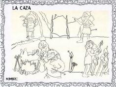 Prehistoria Science, Album, History, Illustration, Animals, Carrera, Places, Ancient Civilizations, Ancient History