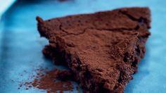 Chokoladekage med kaffe   Femina