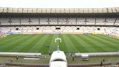 Contrariando as previsões, Cruzeiro  e Inter duelam para respirar na tabela #globoesporte