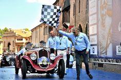 Eberhard & Co. & Gran Premio Nuvolari 2015