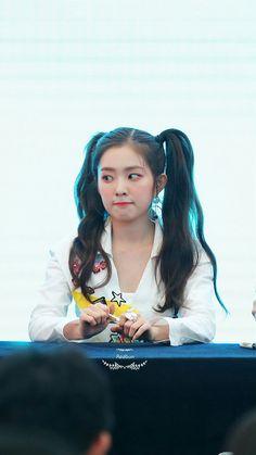Park Sooyoung, Snsd, Red Velvet Irene, Black Velvet, Seulgi, K Pop, Korean Girl, Asian Girl, Girl With Pigtails