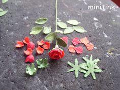 MINITINK: ROSES TUTORIAL