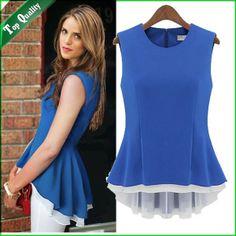 2014 Women Fashion Dress Women Casual Lace Dress Summer Sheath Dress Plus Size S M L XL WD003 US $22.50
