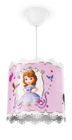 Lampadario Sospensione Philips Disney Minnie , Lampade per Bambini con ...
