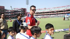 Delhi Daredevils not bothered about Kevin Pietersen's history with England, says TA Sekar