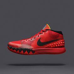 f544a55ec89c17 Nike Introduces The Kyrie 1 - Sneaker Freaker