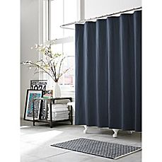image of Kenneth Cole Reaction Home Mineral Shower Curtain
