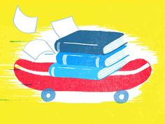 5 YA books for all ages NPR.  Maybe I can use some of these with my students!