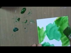 Luminarte Primary Elements - How to Make Luminarte Backgrounds by Marti Wills, FaveCrafts.
