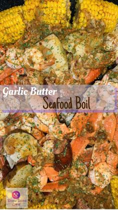 Factors You Need To Give Thought To When Selecting A Saucepan Garlic Butter Seafood Boil Sauce. Add This Spicy Sauce To Your Favorite Seafood Boil, And Use Some On The Side To Dip The Yumminess In Razzle Dazzle Life Razzledazzlelife # Cajun Seafood Boil, Seafood Boil Party, Seafood Boil Recipes, Cajun Recipes, Seafood Dishes, Sauce Recipes, Fish Recipes, Cooking Recipes, Crab Dishes