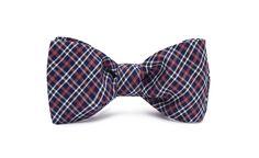 marthu self-tied bow tie TONY SOPRANO k0061