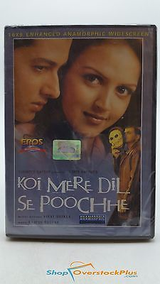 Koi Mere Dil Se Poochhe (2002) (Hindi Film/ Bollywood Movie/ Indian Cinema DVD