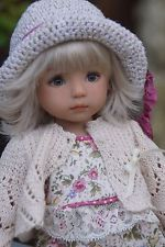 Effner 13 Little Darling *PRECIOUS PLAY DATE* by Ladybugs Doll Designs