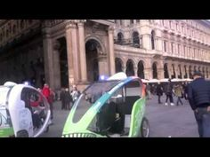 Veloleo a Milano