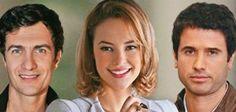 "Actores de ""Insensato Corazón"" invitan a ver este éxito brasileño | Ecuavisa"
