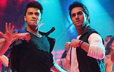 New Bollywood hit O Teri !!