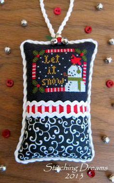Stitching Dreams: The Final Three