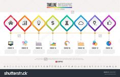 Find Timeline Infographics Design Template Icons Set stock images in HD and millions of other royalty-free stock photos, illustrations and vectors in the Shutterstock collection. Infographics Design, Timeline Infographic, Icon Set, Royalty Free Stock Photos, Templates, Stencils, Template, Western Food, Patterns