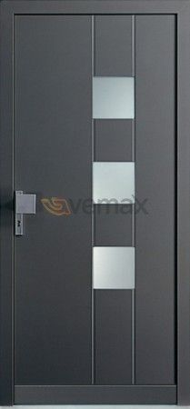M s de 1000 ideas sobre seguridad en el hogar en pinterest - Puertas modernas de interior ...