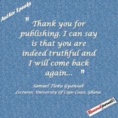 Author Testimonials Comebacks, Author, Sayings, Books, Cards, Reading, Libros, Lyrics, Book