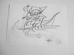 Quick Viking ship (2011)