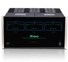 MC8207 7-Channel Amp