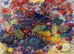 Eggert Petursson, Untitled (2011).