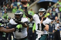Philadelphia Eagles versus Seattle Seahawks: How to watch, radio call