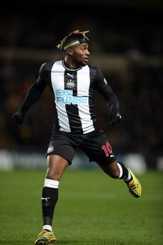 View and license Allan Saint Maximin pictures & news photos from Getty Images. Newcastle United Football, Football Soccer, Stock Pictures, Royalty Free Photos, Saints, Punk, Game, Celebrities, Boys