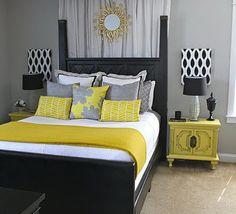 Extraordinary Delightful Smart Teen Bedroom Idea Gray Grey Purple ...