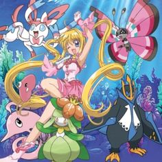 - stream 9 aesthetic team playlists including pokemon, aesthetic, and Mermaid Melody music from your desktop or mobile device. Best Crossover, Mermaid Melody, Catch Em All, Everything Pink, Pink Princess, Pokemon, Cute, Anime, Pearl