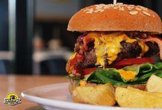 MonoBurger 🐒🍔 Best Burgers Un Town! Torreón Coahuila México