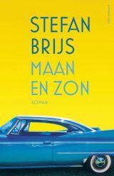 Maan en Zon - Stefan Brijs