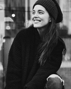 Emily DiDonato ❤ Какая красивая улыбка!