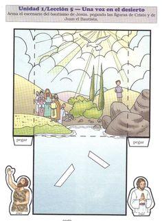 pentecostes reflejos de luz