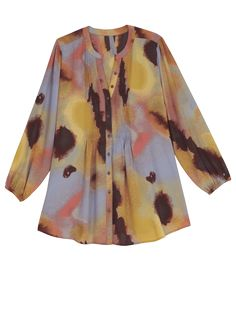 1651f4316 All at Melissa McCarthy Seven7 Plus Size Blouses