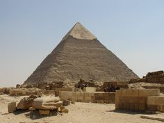 10 Stunning Pictures of the Pyramids of Egypt | I love Travelling