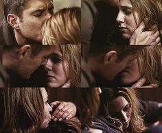 I always felt Jo was the one for Dean.  It broke my heart, the way she died.