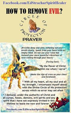 evil prayerRemove evil prayer Prayers can shift the energy of your home in positive and healthy ways. Prayer Scriptures, Faith Prayer, God Prayer, Prayer Quotes, Faith In God, Spiritual Warfare Prayers, Spiritual Guidance, Archangel Prayers, Everyday Prayers